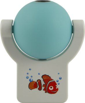 Projectables Disney Pixar Finding Nemo Projectable Night ...