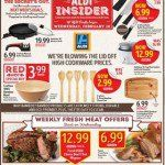 Aldi Weekly Ad Specials - Cookware Sale!