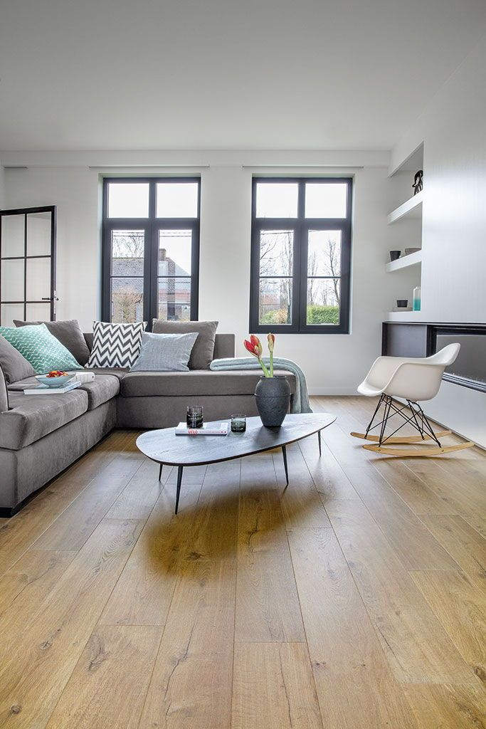 Quick Step Laminate Flooring Impressive Soft Oak Natural Im1855 In A Country Living Room Click Here To Discover Your Favorite Floor