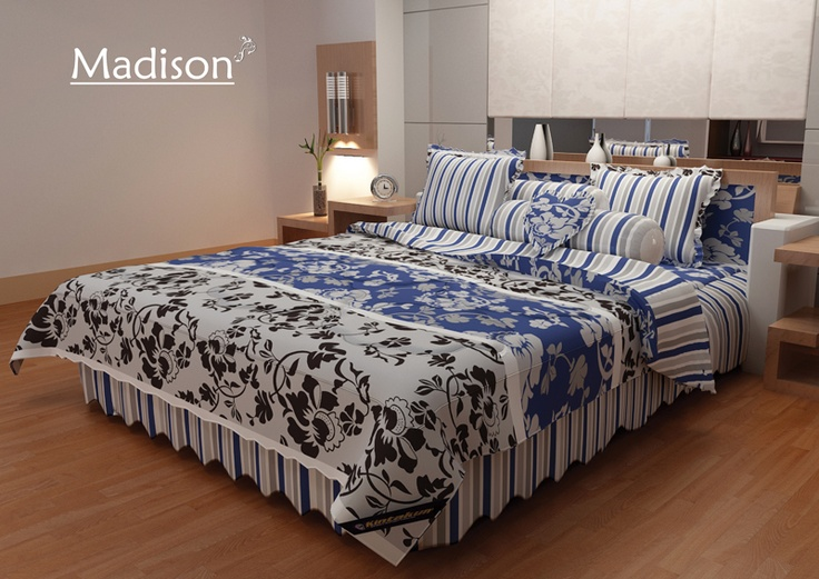 Madison Bed Cover