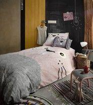 Covers & Co dekbedovertrek Femm roze