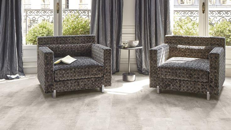 les 25 meilleures id es de la cat gorie dalle vinyle sur pinterest dalle pvc sur carrelage. Black Bedroom Furniture Sets. Home Design Ideas