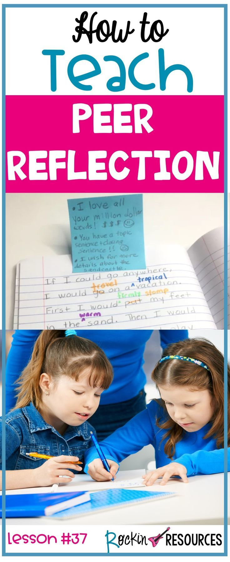 authors reflection on their learning experiences Part of the reflective process is to have students tell stories about their experiences which brain research shows can  reflection in learning and professional.