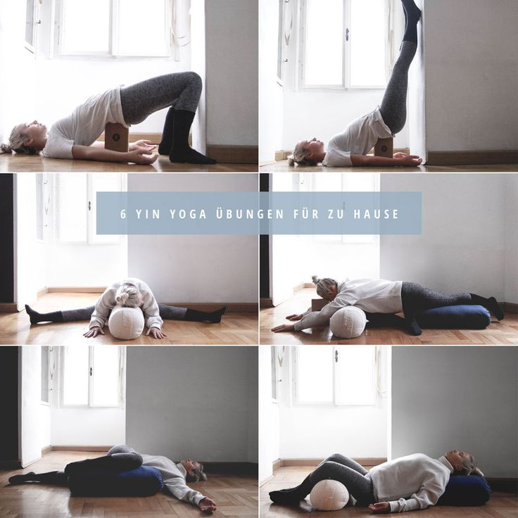 17 best images about yoga on Pinterest   Yin yoga, Back pain and ...