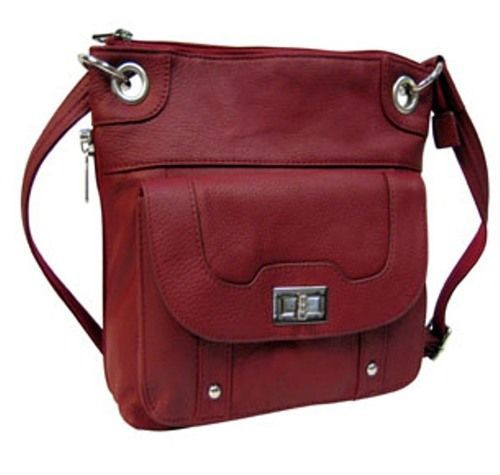 Cross Body Concealed Carry Holster Purse