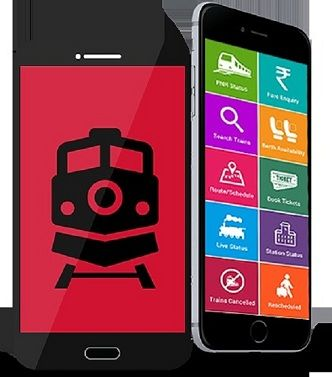 Good news for all #traintravelers. The latest version of Indian Railway IRCTC PNR App is launched, which provides latest updates about #PNRStatus, #PNR etc. This app also allows you to book and cancel tickets. Check all #trainenquiry from this #railinfoapp.