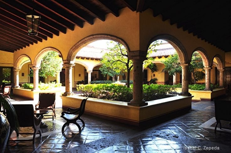 Hacienda José Cuervo