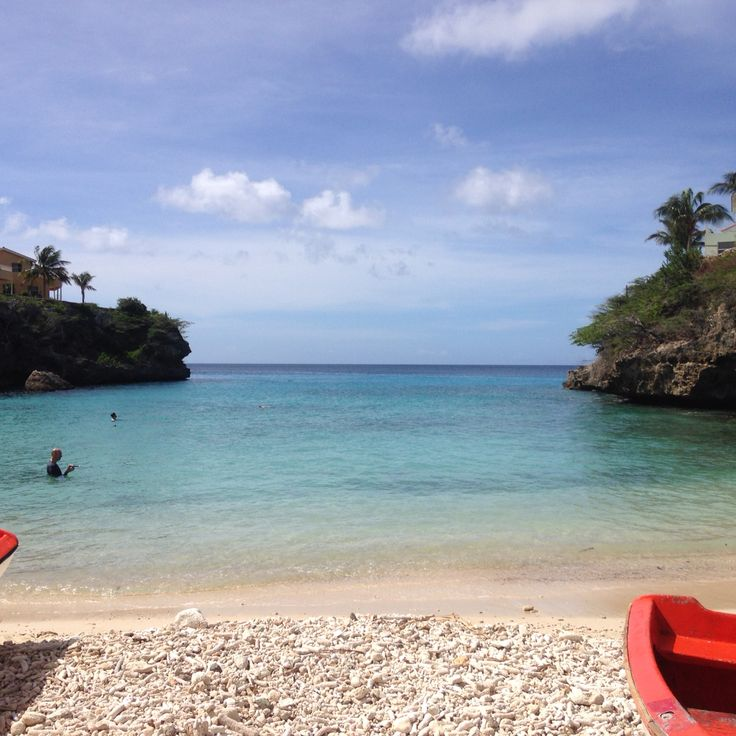 Playa Lagun