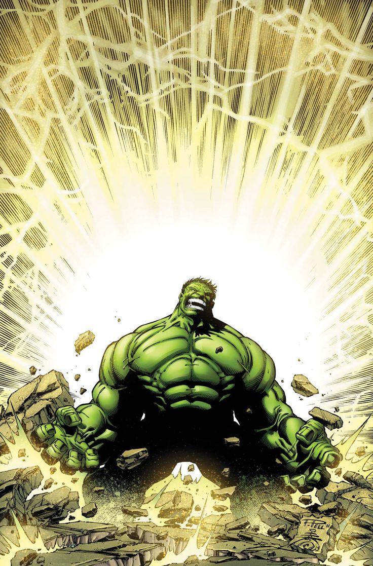 #Hulk #Fan #Art. (Incredible Hulks Vol.1 #635 Cover) By: Paul Pelletier. (THE * 5 * STÅR * ÅWARD * OF: * AW YEAH, IT'S MAJOR ÅWESOMENESS!!!™)[THANK Ü 4 PINNING!!!<·><]<©>ÅÅÅ+(OB4E)