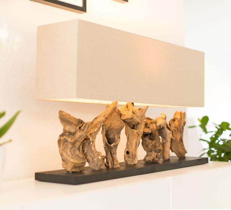 40 best Lampen \ Leuchten images on Pinterest Table lamp, Ad - lampen fürs wohnzimmer
