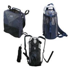 Liquid Oxygen Carry Bag & Cart - CPAPUSA.com