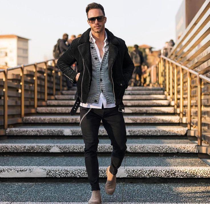 Природная брутальность. www.goodlookstore.com  #wear #moda #look #одежда #лук #купитьодежду #мода #моднаяодежда #clothing #модница #trend #модныйлук #купитьмоднуюодежду #настиле #goodlookstore #showroom #fashion #mode #clothes #модниики #abbigliamento #kleidung #fashionable #модник #buyclothes #buyfashionableclothes #fashionableclothes #buyfashionableaccessories #fashionableaccessories #buyaccessories #brutality #learntodress #брутальность #брутал #аксессуары #модныеаксессуары…