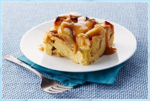 Mar 19, 2020 – Slow-Cooker Apple Bread Pudding with Warm Butterscotch – Chocolate Bread Pudding #Apple #best chocolate b…