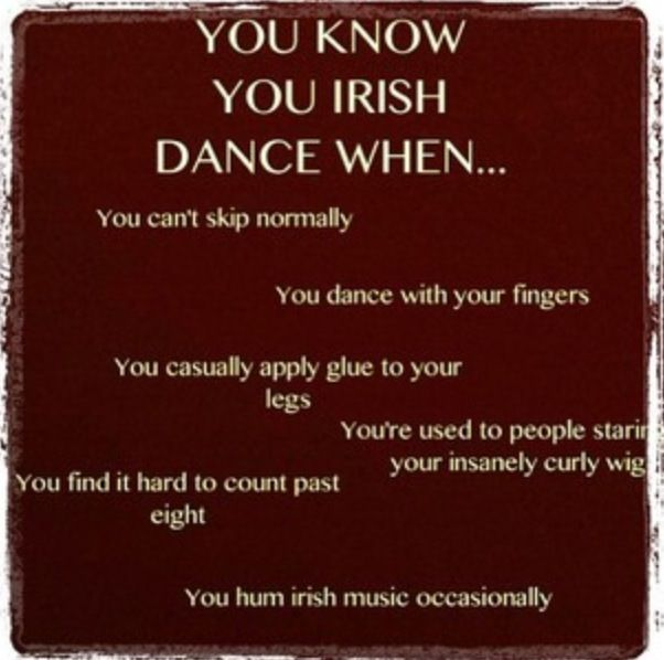 Humor Inspirational Quotes: 25+ Trending Irish Dance Quotes Ideas On Pinterest