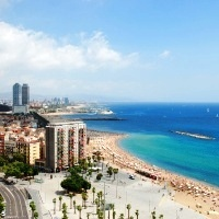 Barcelona Boutique, 3 nights from £279