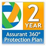 #2: Assurant 2-Year Houseware Extended Protection Plan ($50-$74.99)
