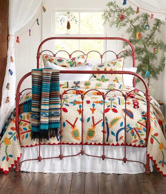 Featured Rooms - Home Furnishings | Robert Redford's Sundance Catalog