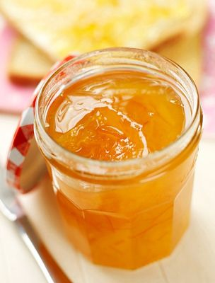 A tökéletes narancslekvár receptje | femina.hu