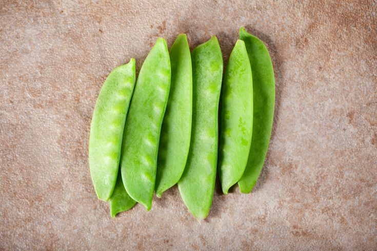 how to cook sugar snap peas with butter