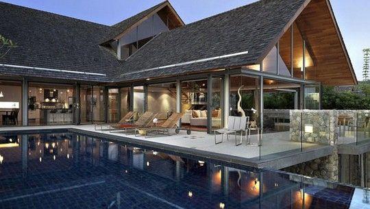 Útulný dům