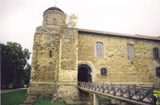 colchester castle - Google Search