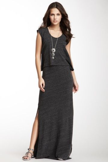 Threads for Thought Casablanca Dress by Black To Basics on @HauteLook