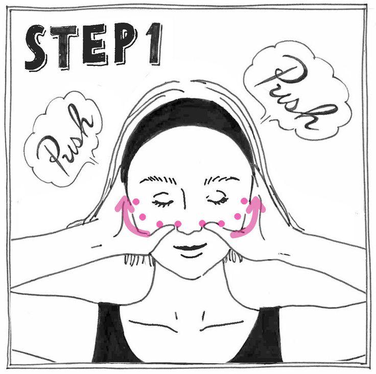 【#13】毛穴レスのプルプル頬へ。初期老化を食い止める「クリスタル流し」をマスターせよ | エキスパ美容 | by.S