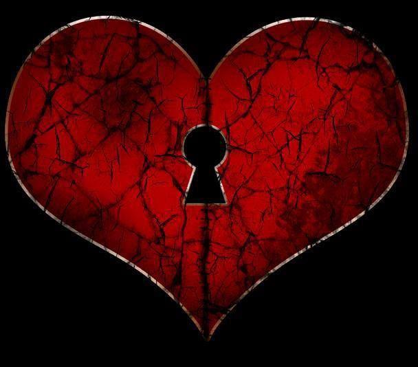 Mijn hart sluit niemand uit......ook niet degene die zich van me afkeren, want zij hebben mijn liefde nog meer nodig