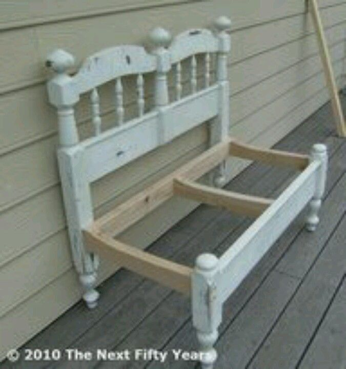 Pvc Pipe Bed Plans: 10 Best Images About Headboard On Pinterest