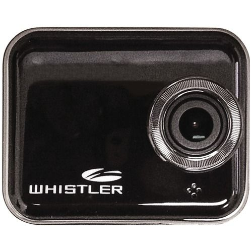 Whistler D19vr 1080p Hd Automotive Dvr With Wi-fi