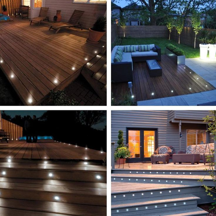 9 best solar powered security lights images on pinterest solar solar deck lights help you save on electricity prices by using a reusable useful practical aloadofball Gallery