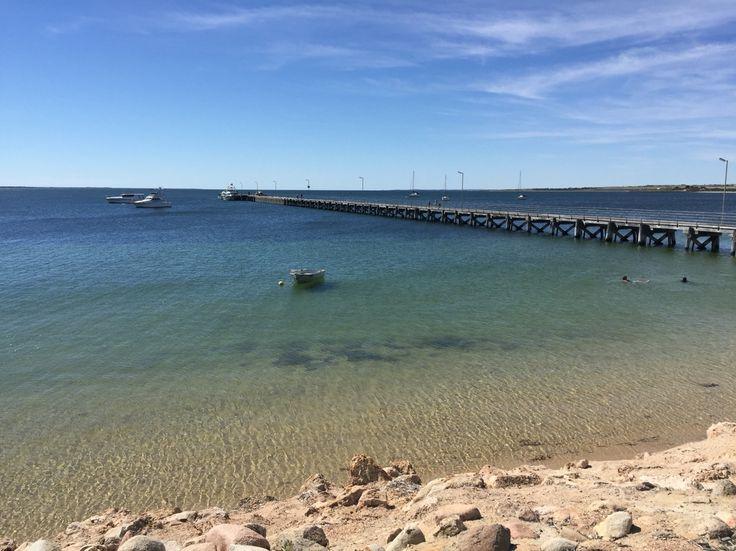 Streaky Bay, SA