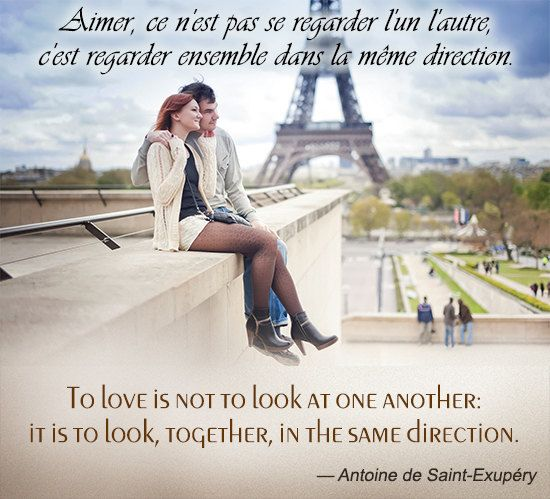 French Love Quotes with English Translation | French Quotes About Love