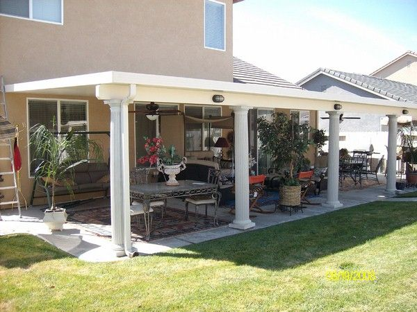 Best 25 aluminum patio covers ideas on pinterest for Roofing names ideas