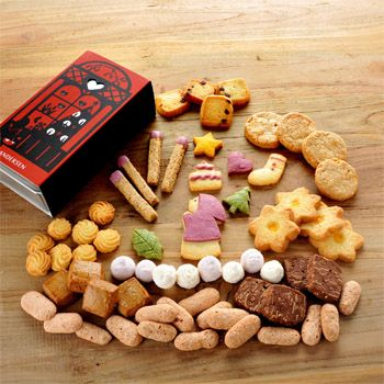 andersen_fairy tales cookie