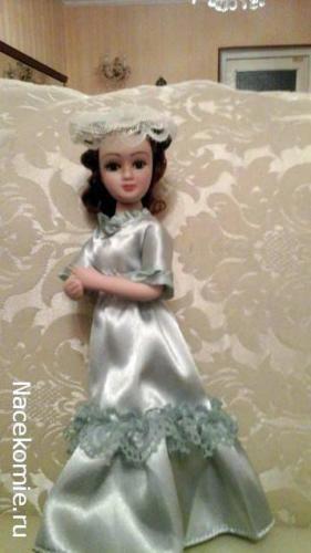 Pauline-The-Player-DeAgostini-porcelain-doll