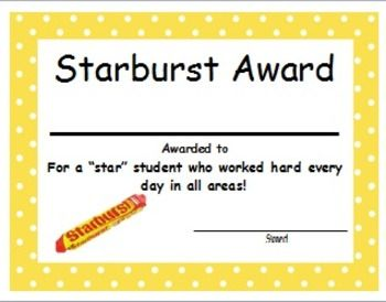 25+ best ideas about Candy bar awards on Pinterest | Candy ...