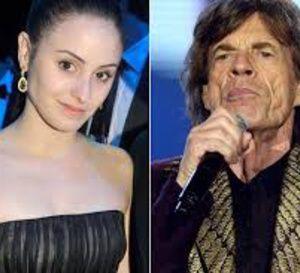 Mick+Jagger,+72+ans,+déjà+arrière+grand-père+et+bientôt+papa+pour+la+huitième+fois