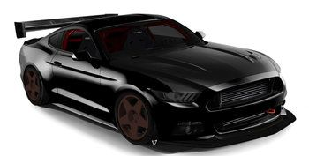 Check Out Ford's Mustang Collection At SEMA 2015 https://keywestford.com/news/view/1441/Check-Out-Ford---s-Mustang-Collection-At-SEMA-2015.html?source=pi