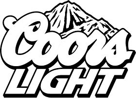 Lets Cut Something!: Coors Light
