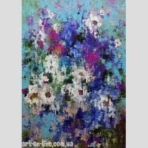 Абстракция - Абстракция - произведение абстрактного искусства. Рубрика «Абстракция», в нашей интернет галерее, представлена картинами украинских художников в абстрактном стиле. Это живопись в разных техниках, включающая абстрактные картины маслом, живопис