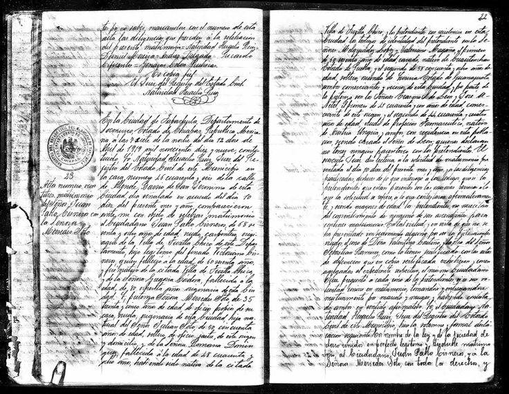 Juan Pablo Cisneros descubierto en Chiapas, México, Registro Civil, Matrimonios, 1861-1952
