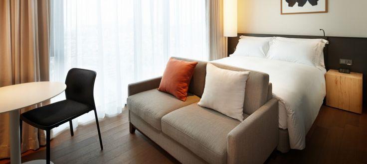 Shilla Stay Cheonan_Room