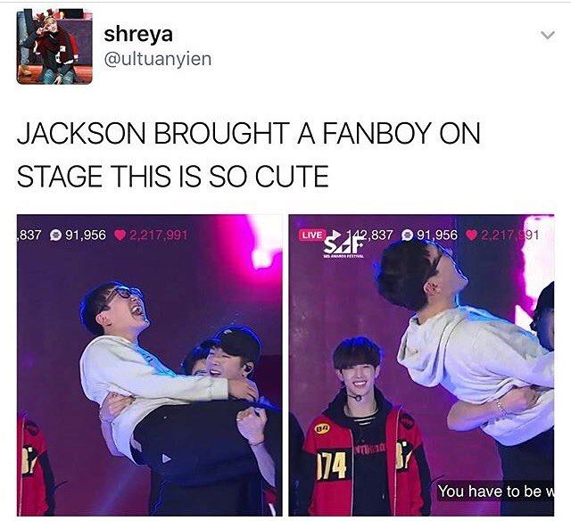 we don't deserve jackson