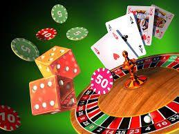 Неиспользованные Преимущества Азартных игр