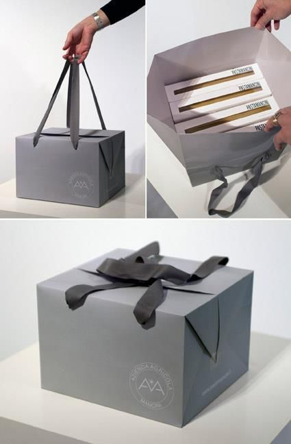 The Box-Bag