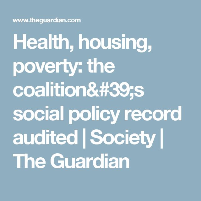 Best 25+ Social policy ideas on Pinterest Co housing - housing benefit form