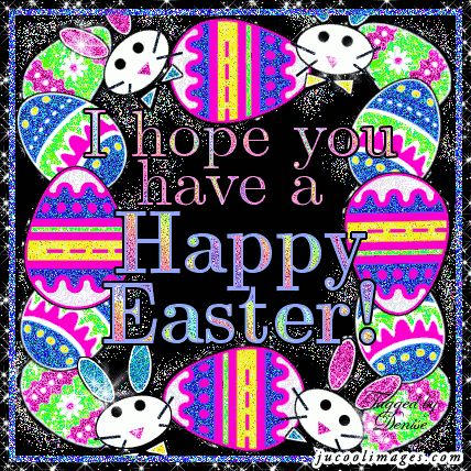 Hope You Have A Happy Easter