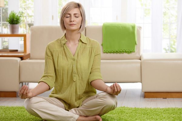 Meditation Basics: How and Why | Skinny Mom | Where Moms Get The Skinny On Healthy Living