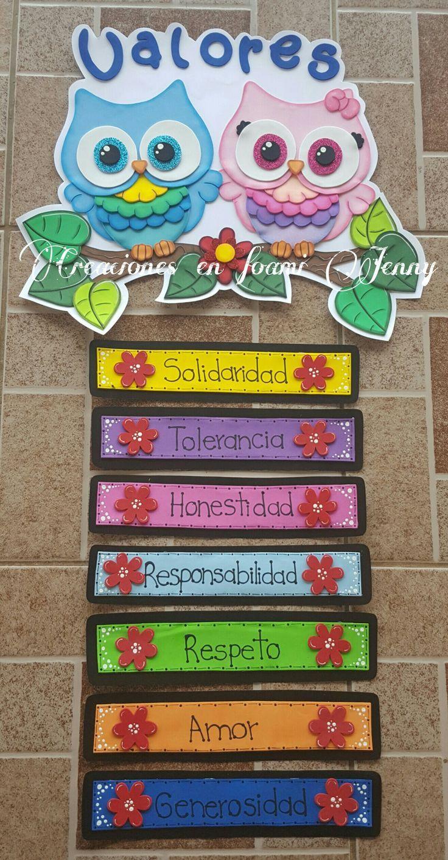 Resultado de imagen para letrero escolar cole pinterest escolar